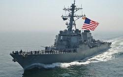 """Mỹ """"động binh"""" tại Vịnh Ba Tư: Tín hiệu gì tới Iran?"""