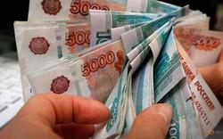 Bất ngờ tăng lãi suất, Nga vội đối phó nguy cơ lạm phát