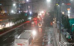 Siêu bão Mangkhut đổ bộ Philippines: Cảnh báo tiến vào miền bắc Việt Nam