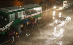 Chủ tịch nước và Thủ tướng gửi điện thăm hỏi Philippines về thiệt hại sau bão Mangkhut