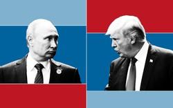 """Nga – Mỹ - châu Âu """"dữ dội"""" trước giờ G tháng 11"""
