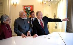 Sức ép đa diện Mỹ đẩy Nga - Ấn Độ hồi sinh?