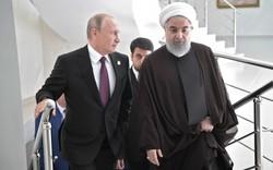 Thương trường khắc nghiệt đảo chiều quân sự Nga – Iran?
