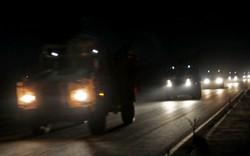Chiến trường Ildib, Syria: Thổ dồn dập tăng quân tiếp viện
