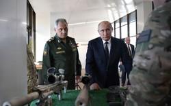 """Nga – Israel """"nước sôi lửa bỏng"""": Khủng hoảng IL-20 chưa hạ màn"""