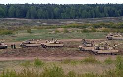 Quân đội Mỹ đổ bộ Ba Lan: Belarus phản ứng mạnh