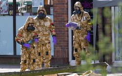 Vụ đầu độc cựu điệp viên Nga: Truyền thông Anh liên tiếp tung tin mới nhất