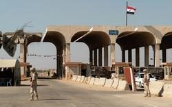 """Sóng gió """"dữ dội"""" cơ hội đột phá Syria – Jordan"""