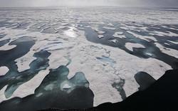 """Anh – Nga """"nóng bỏng"""" mặt trận mới tại Bắc Cực"""