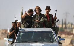 """Phe nổi dậy Syria phản ứng """"dữ dội"""" quân cảnh Nga đến Idlib"""