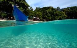 Bốn điểm đến du lịch ngoan cường hồi sinh sau sóng thần