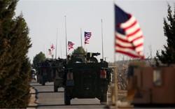 """Mỹ """"tính kế"""" Syria: Then chốt thế lực Nga, Iran?"""