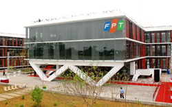 """FPT """"sang tên"""" 6 triệu cổ phiếu tại FPT Retail"""
