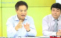 """PGS.TS Đào Duy Quát: """"Mọi người khi tham gia mạng internet phải có ý thức, đạo đức, bản lĩnh chính trị"""""""