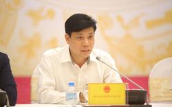 Bộ GTVT nói gì về đề xuất đối tác Trung Quốc đầu tư xây dựng sân bay Long Thành?