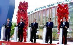 Vingroup bắt đầu thực hiện mục tiêu trở thành nhà sản xuất ô tô hàng đầu Đông Nam Á