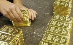 Giá vàng trong nước ngày 11/9: Vàng liên tục lao dốc từng giờ