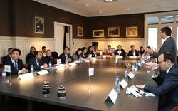 Chính phủ Việt Nam luôn ủng hộ các hoạt động đầu tư hiệu quả, bền vững
