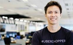 """Ai sẽ ngồi lên """"ghế nóng"""" của Uber Việt Nam thay ông Đặng Việt Dũng?"""