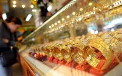 Giá vàng hôm nay (20/10): Bật tăng mạnh do nhu cầu mua tặng ngày 20/10