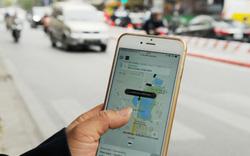 Sửa đổi quy định để xác định Uber, Grab là doanh nghiệp vận tải