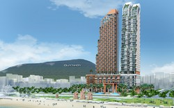 Hai người con ông Trần Bắc Hà làm chủ dự án khách sạn hàng nghìn tỷ đồng