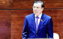 """Bộ trưởng Tài chính bị đại biểu """"quay"""" về vấn đề nợ công"""