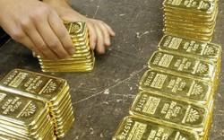 Giá vàng hôm nay (24/11): Tăng vài chục nghìn đồng/lượng