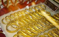 Giá vàng hôm nay (22/12): Vẫn tăng dù nhiều lực cản