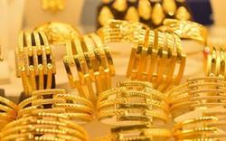 Vàng trong nước diễn biến khó lường trước ngày Vía Thần tài
