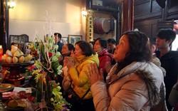 Yêu cầu làm rõ thông tin công chức Kho bạc Nhà nước Nam Định đi lễ chùa trong giờ hành chính