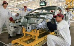 Chính phủ khẳng định quan điểm đối xử với các nhà sản xuất, lắp ráp ô tô bình đẳng