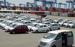 Bất ngờ hãng Honda tăng giá xe ô tô nhập khẩu