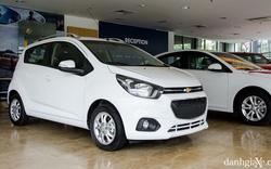 Mẫu xe nhỏ  giảm giá đến 40 triệu, giá bán lẻ còn 269 triệu