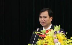 Ông Bùi Thế Duy làm Thứ trưởng Bộ KH&CN