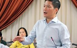 Bộ trưởng Trần Tuấn Anh chính thức lên tiếng về thông tin sở hữu biệt thự siêu đẹp ở Vườn Đào