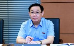 Phó Thủ tướng Vương Đình Huệ: Đánh giá tăng trưởng kinh tế 2017 phụ thuộc dầu, than có đúng?