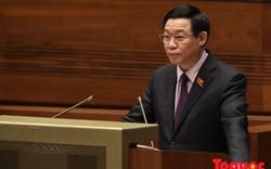 """Phó Thủ tướng Vương Đình Huệ: Vụ """"cà phê trộn pin"""" không tác động gì tới cà phê, hạt tiêu"""