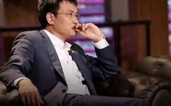 """Công ty lỗ liên miên, Shark Vương từ chức """"ghế nóng"""""""