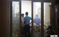 Bắt tạm giam và khám xét nhà ông Phạm Đình Trọng