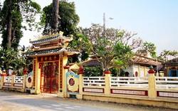 Đặc sắc lễ hội Kỳ Yên Thượng Điền tại Cần Thơ
