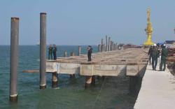 Đã có phương án khai quật tàu cổ đắm tại Quảng Ngãi