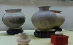 Giới thiệu hàng trăm cổ vật quý miền Tây Nam Bộ