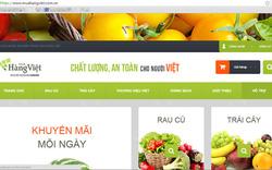 CTCP Báo Thanh Niên ra mắt trang web bán thực phẩm sạch