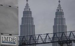 Mỹ tịch thu 1 tỉ USD trong vụ tham nhũng của 1MDB