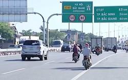 Cao tốc Hà Nội – Bắc Giang cần giảm phí vì không đạt tiêu chuẩn