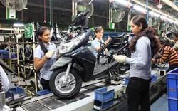 Đóng cửa nhà máy lắp ráp xe máy Suzuki tại Malaysia