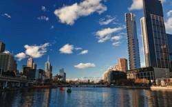 Cảng Melbourne (Úc) cho thuê với giá 7,3 tỷ USD