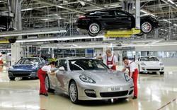 Hàng loạt ô tô từ Nga nhập về Việt Nam sẽ hưởng thuế 0%