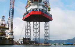 Năm 2016, PVN sẽ khai thác thêm 1 triệu tấn dầu
